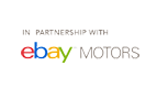 in partnership with ebay motors