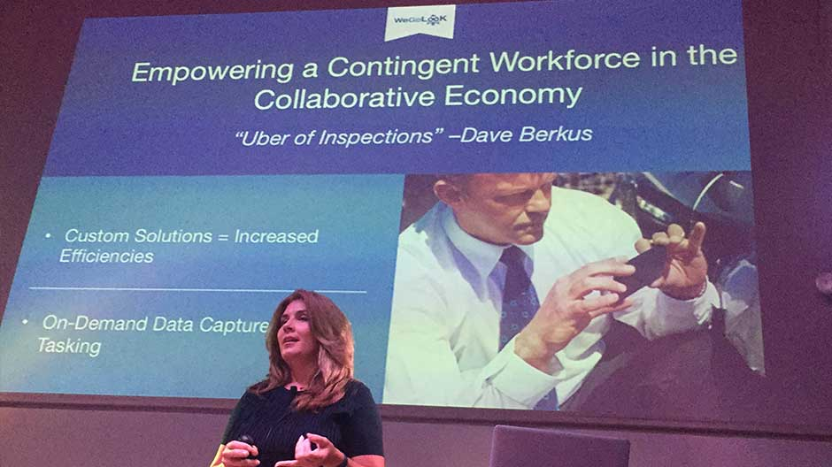 A Week of Collaborative Economy & Innovation