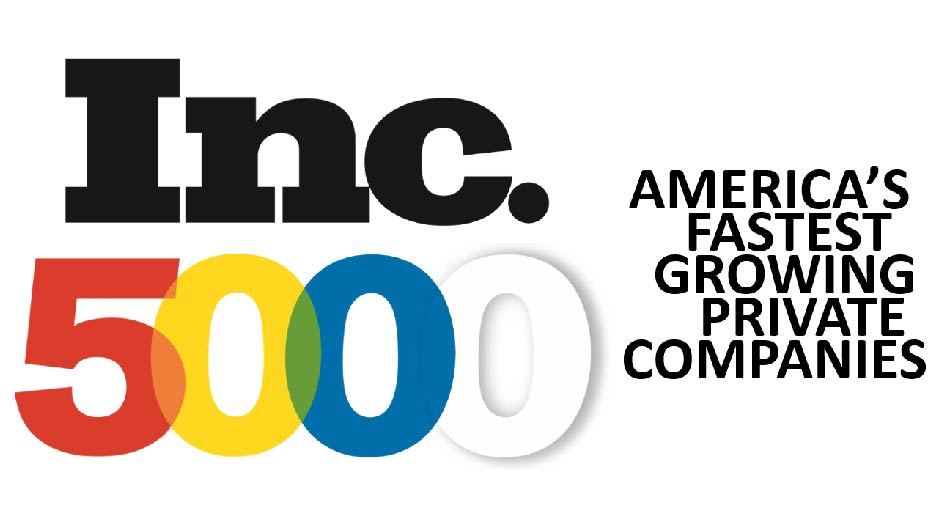 WeGoLook Named to the 2016 Inc. 5000 List