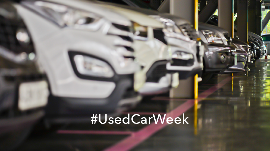 WeGoLook Showcases On-Demand Remarketing Solutions at #UsedCarWeek