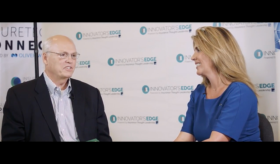 WeGoLook CEO Robin Smith Sits Down With Innovator's Edge