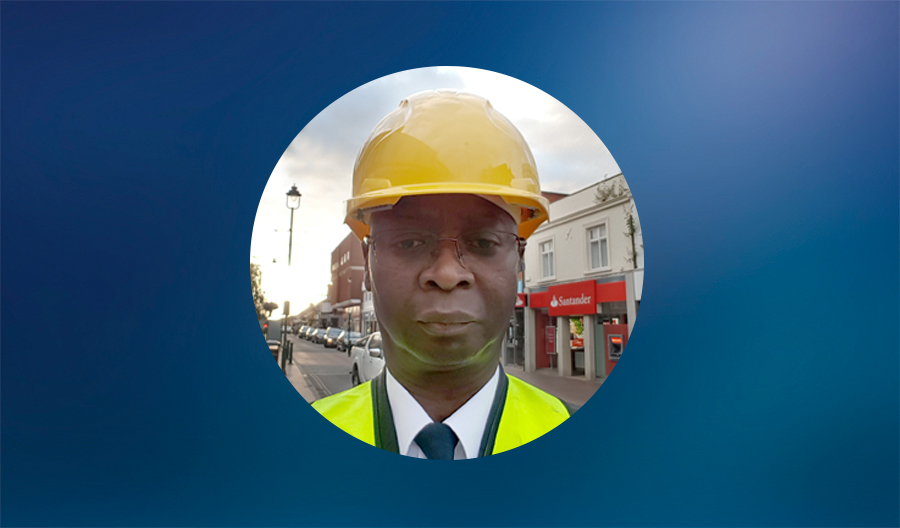 WeGoLook in the UK: Meet Olawale