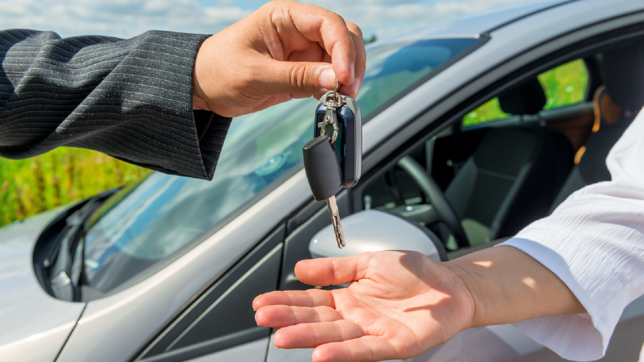 Auto and Title Loan Condition Reports: It's Time to Innovate