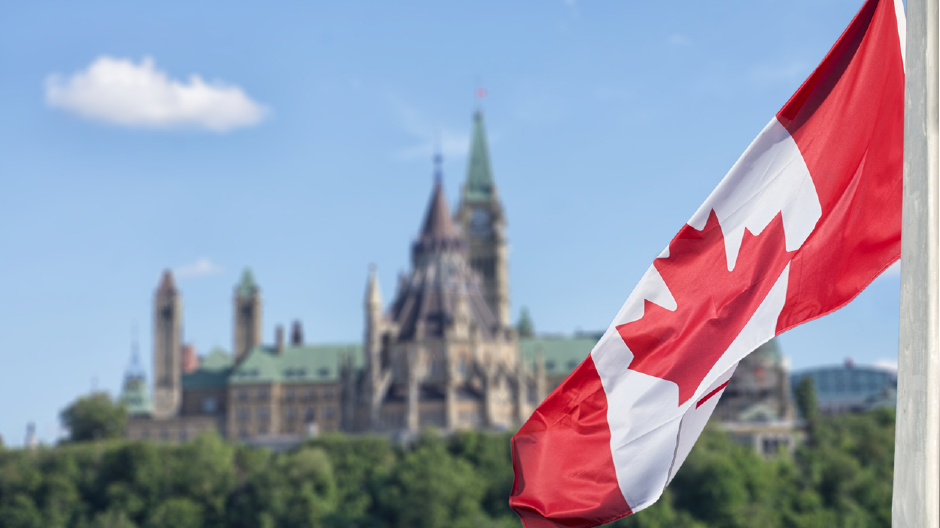 Rise of Gig Economy in Canada