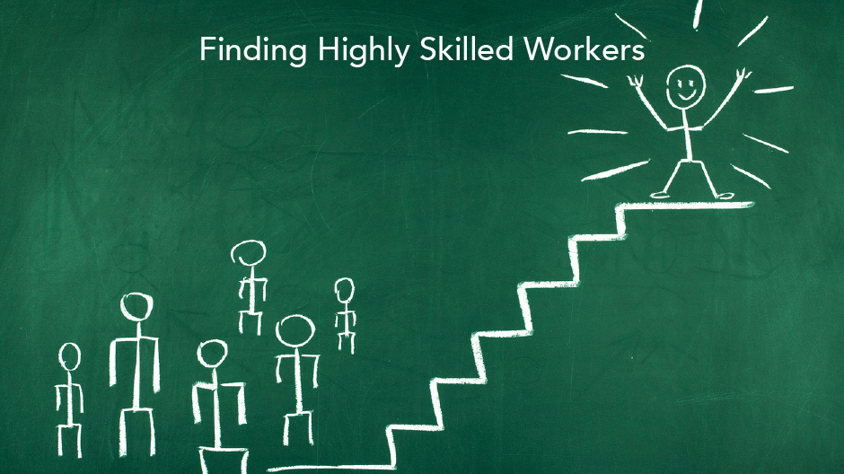 Finding Top Talent in the Gig Economy