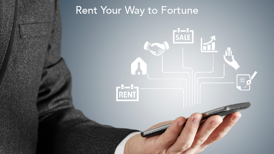 Renting Your Time and Possessions for Extra Cash