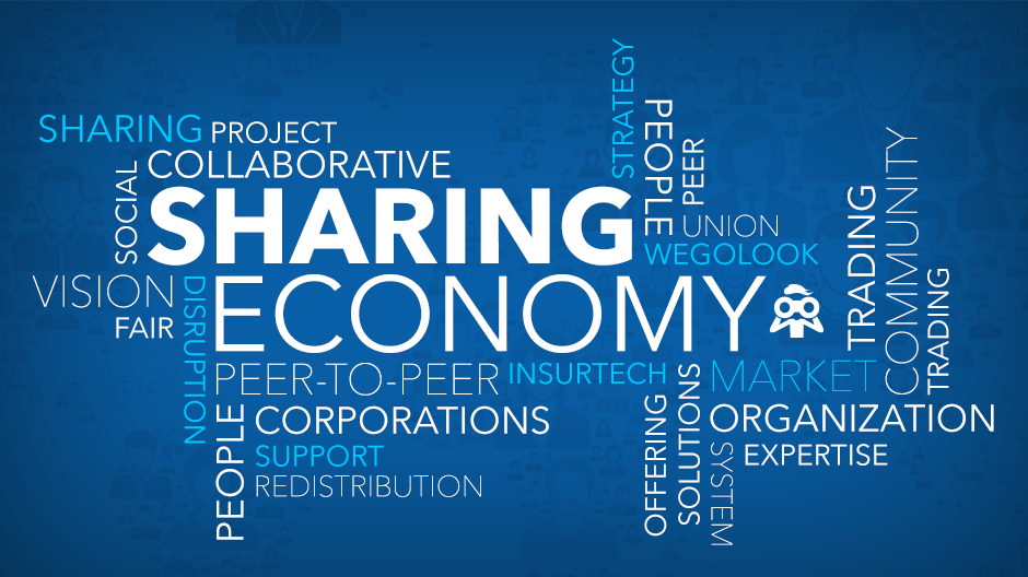The Secrets to Amazing Part-Time Sharing Economy Jobs - Part One