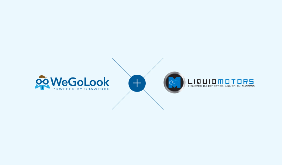Our new partnership with Liquid Motors