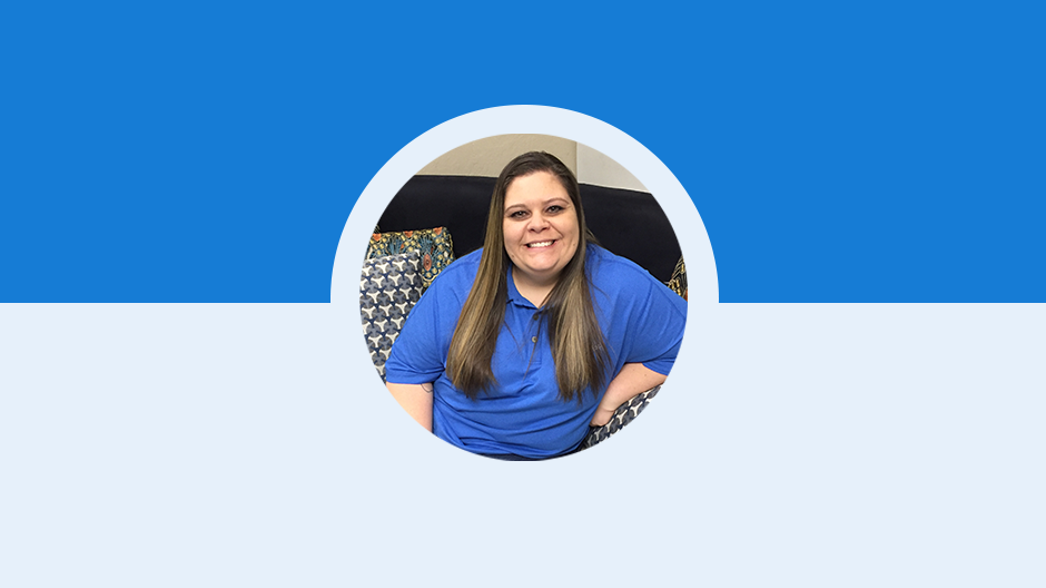 Employee Spotlight: Meet Stephanie