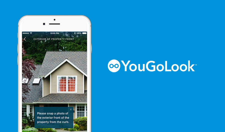 Introducing YouGoLook